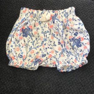 Baby Gap 3-6M Shorts